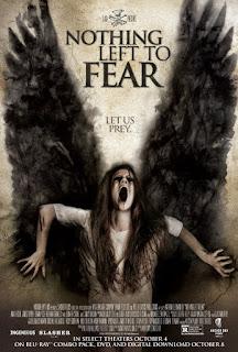 Nothing Left to Fear (2013) ไม่เหลืออะไรที่จะต้องกลัว [ซับไทย]