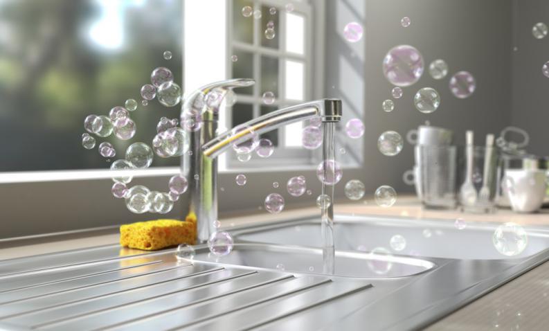 La casa de alejandra - Como limpiar el extractor de la cocina ...