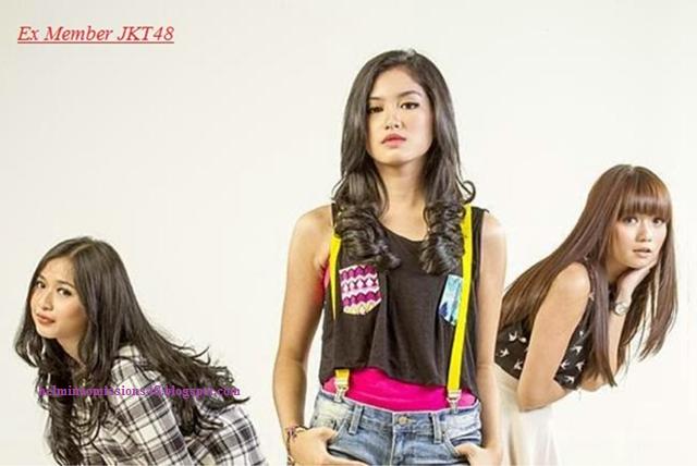 Ex Members JKT48