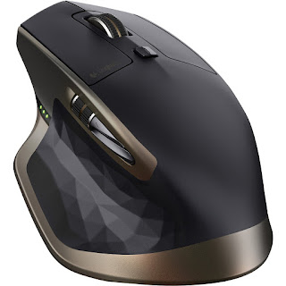 logitech mx master mouse work with three computers at same time