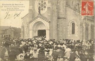 boucau 1908