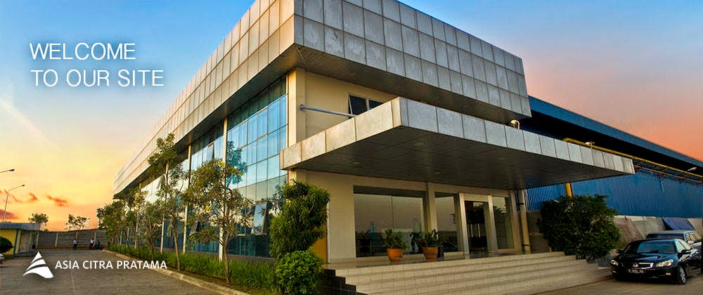 Loker Untuk Lulusan SMK Karawang PT Asia Citra Pratama (ACP)