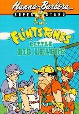Esporte Espetacular dos Flintstones