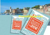 Logo Carrefour : vinci gratis buoni spesa, una vacanza e un buono acquisto come premio sicuro