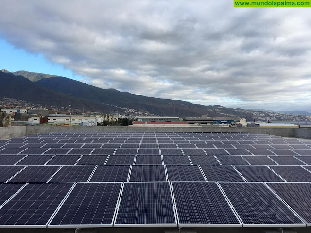 Transición Ecológica tramita 236 solicitudes de autoconsumo fotovoltaico en el primer trimestre de 2020
