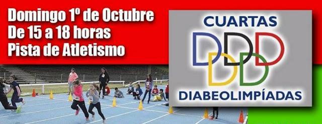 Pista - Diabeolimpíadas (4a.ed., Montevideo, 01/oct/2017)