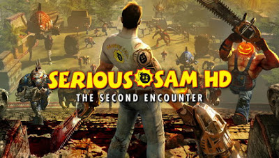 Serious Sam HD The Second Encounter Build 208679