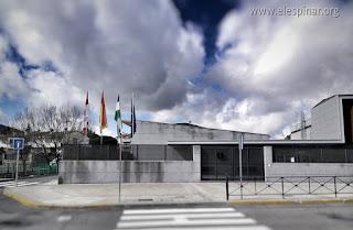 Colegio Arcipreste de Hita de El Espinar - Segovia