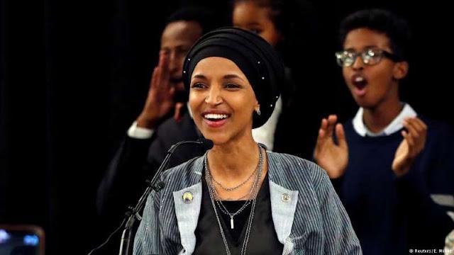 مجلس النواب الأمريكي يصادق على ارتداء الحجاب في مقره