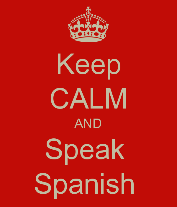 SECRET FORMULAR TO SPEAK SPANISH FLUENTLY
