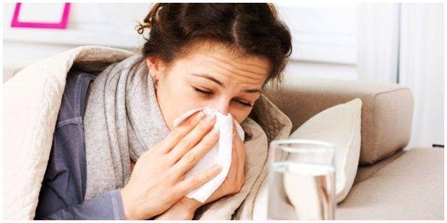 Cara supaya demam typus cepat sembuh