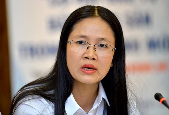 Bà Đỗ Thị Thu Hằng, Phó giám đốc Savills Hà Nội