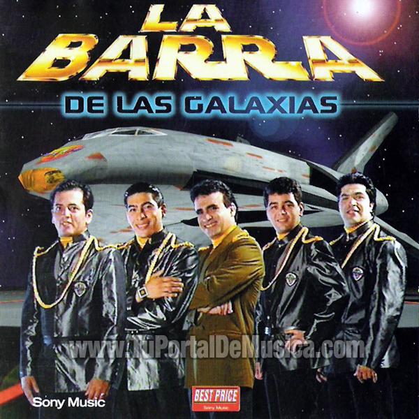 La Barra - De Las Galaxias (1997)