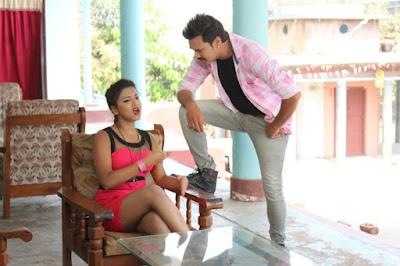 Rowdi Raja Bhojpuri Movie