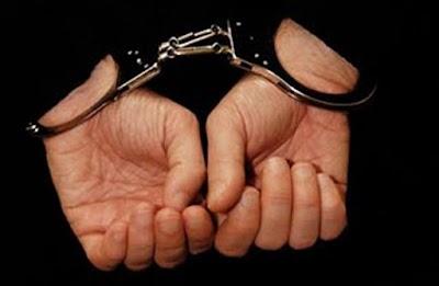 Σύλληψη 34χρονου αλλοδαπού φυγόποινου