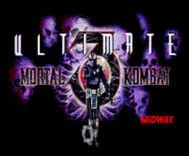 """Relembre """"Ultimate Mortal Kombat 3"""" download com dicas e"""