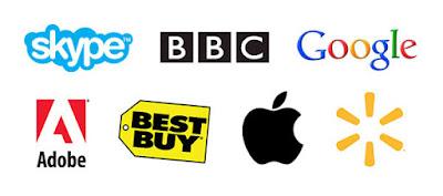 Tips cepat menentukan nama brand logo Anda