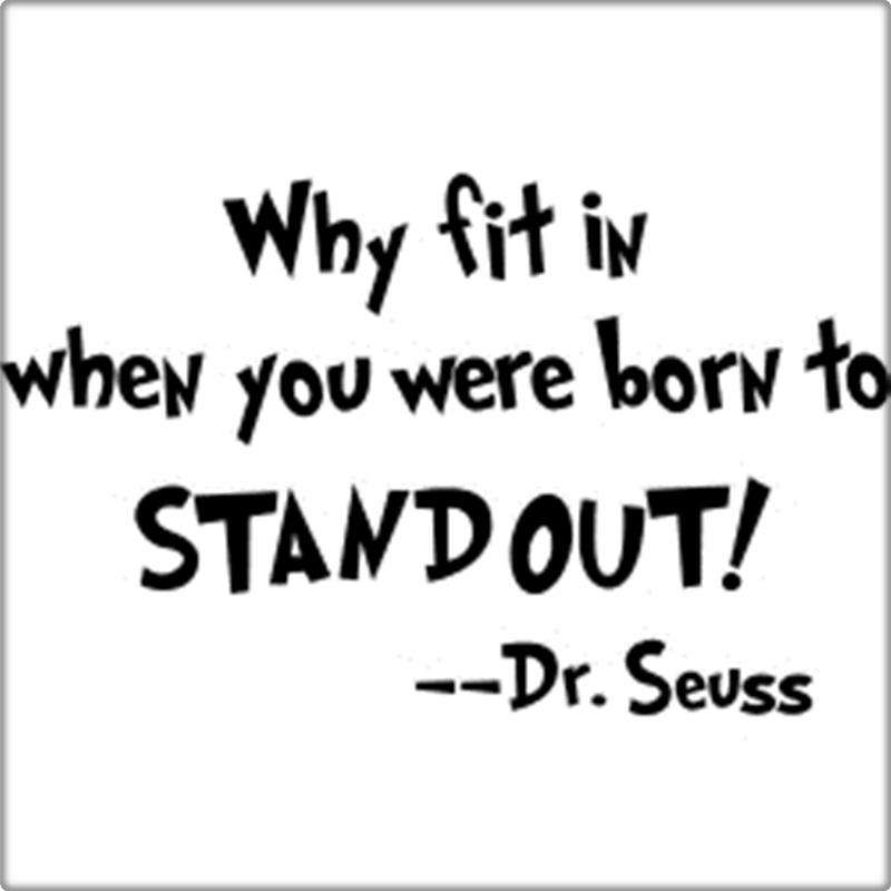 Dr Seuss Quote: The Sugar Antelope: Dr. Seuss Says It Best