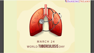 World Tuberculosis Day | 24th March