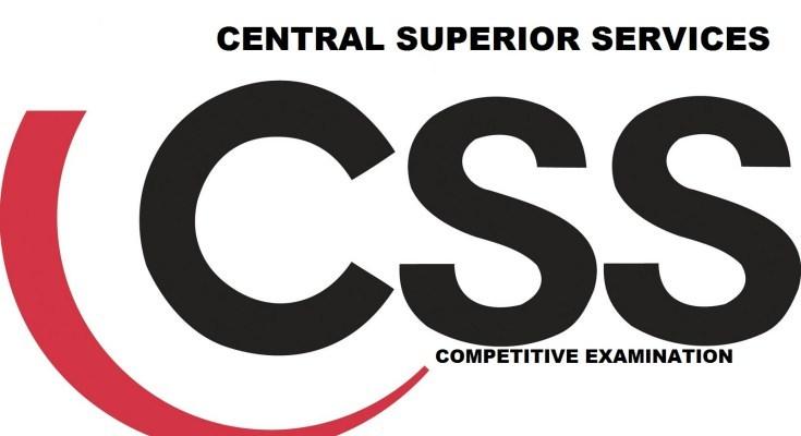 civil superior service