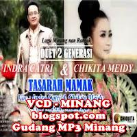 Chikita Meidy & Indra Catri - Pulang Basamo (Full Album)