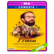 Lemon (2017) WEB-DL 1080p Audio Dual Latino-Ingles