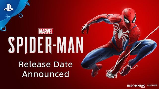 Download Marvel's Spider-Man PS4 Free Full Version ISO/PKG
