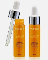 Wardah C Defense Serum