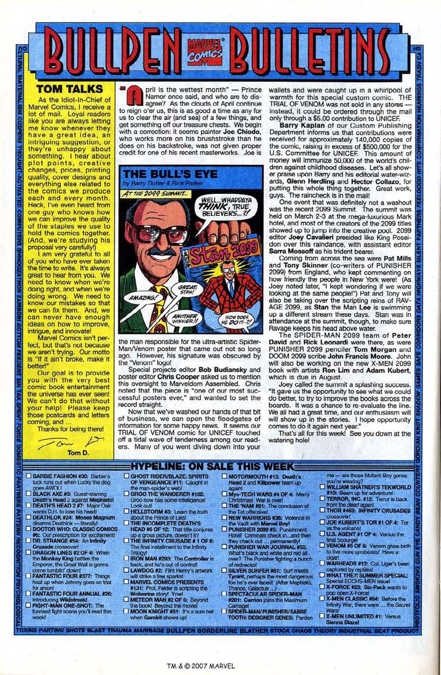Read online Silver Surfer (1987) comic -  Issue #81 - 28