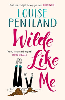 August Reading List Book Recommendations 2018 - Wilde Like Me by Louise Pentland