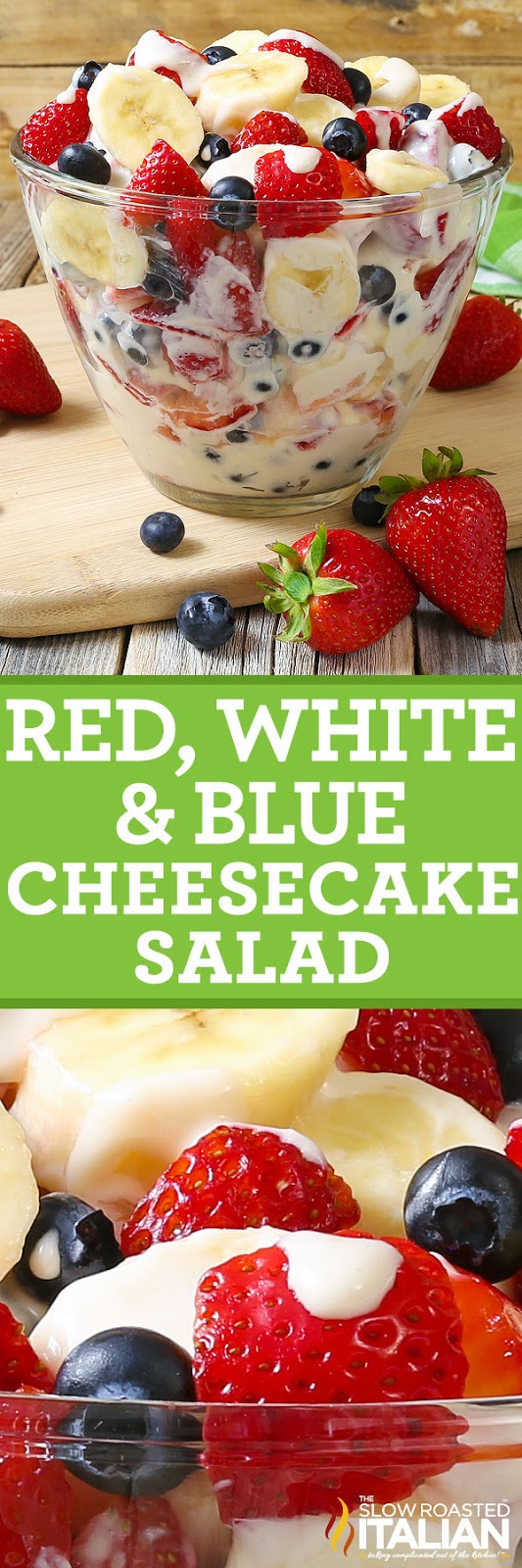 recipe: cheesecake salad delight [17]