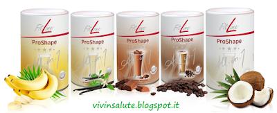 perdere-peso-con-Proshape-Fitline