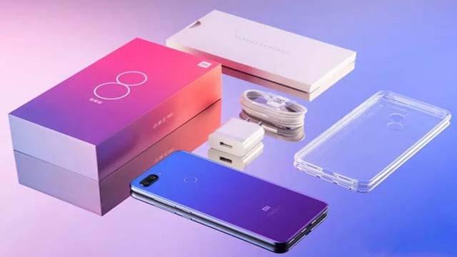 Harga HP dan Spesifikasi Xiaomi Mi Lite 8