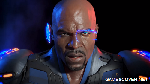 Crackdown 3 Story