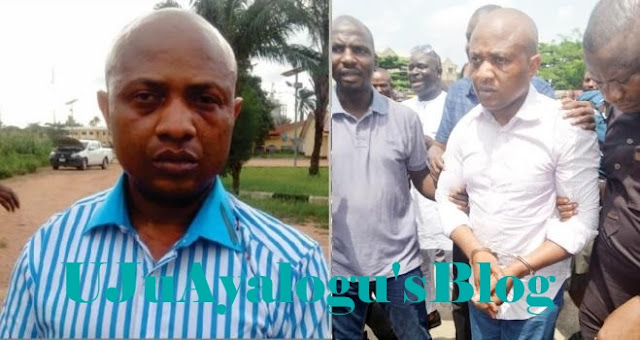 Drama As Police Arrest Evans' Lawyer In Court