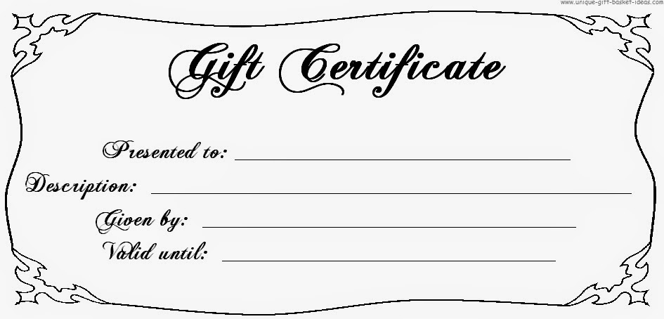 doc 736552 gift card certificate template top 25 ideas about