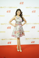Pranitha Subash in lovely Flower Print Sleeveless Short dress ~  Exclusive 078.JPG