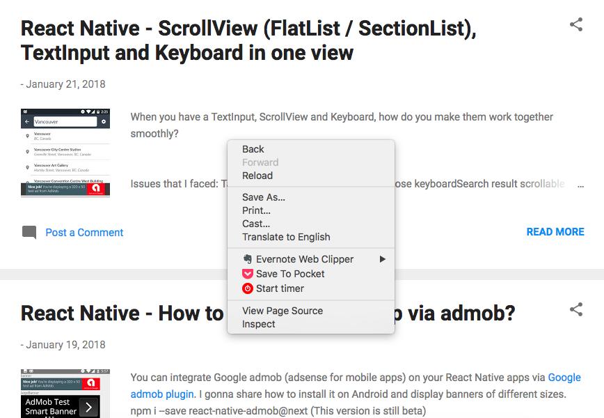 JavaScript - use Google Chrome developer tool to #splice and #slice