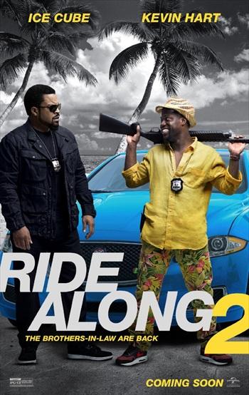 Ride Along 2 2016 English Movie Download
