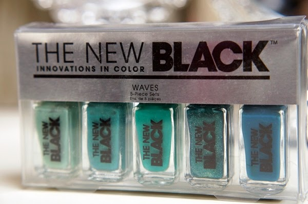 The New Black Original Ombré Waves