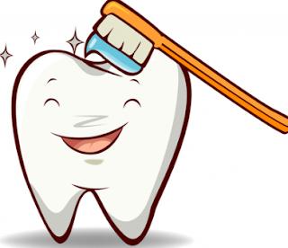 Merawat Gigi Sehat
