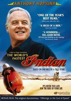 The World's Fastest Indian บิดสุดใจ แรงเกินฝัน