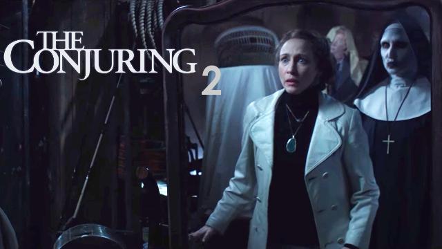 Kisah nyata The Conjuring 2