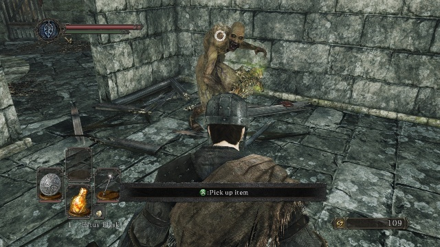 Download Dark Souls 2 Scholar of the First Sin PC Gameplay