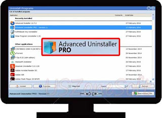 Advanced Uninstaller any error or occurred installation file monitoring and reporter duplicate files finder, Live file compression, File shredder and temporary files cleaner download