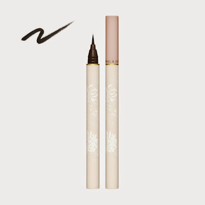 Eyeliner liquide True Black Paul & Joe