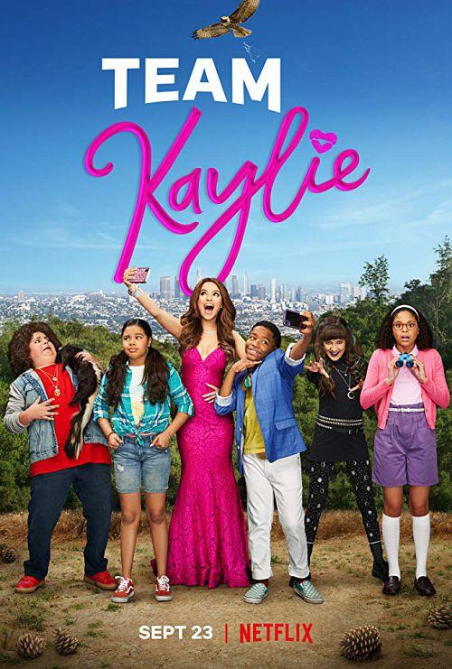 Xem Phim Biệt Đội Kaylie