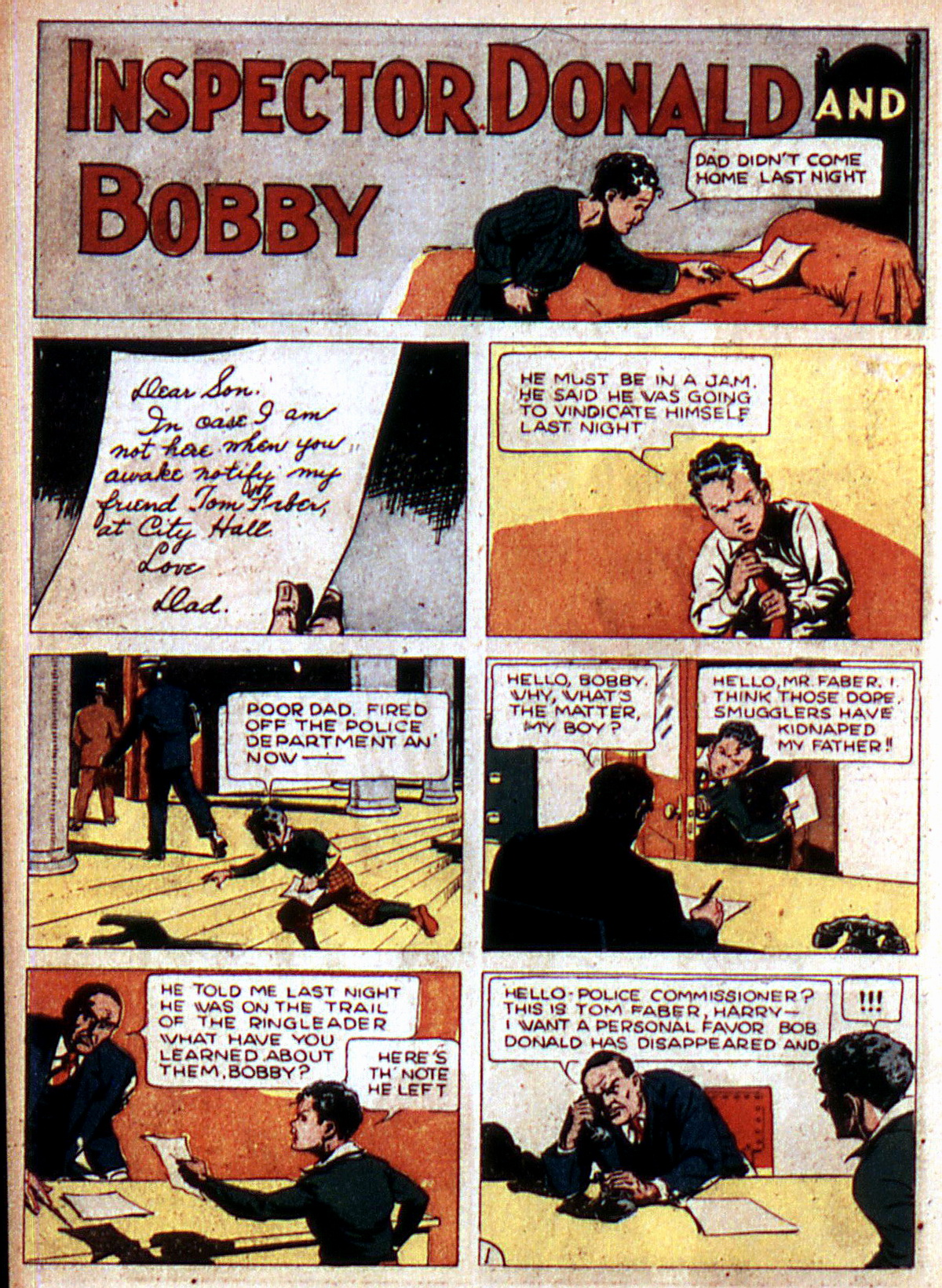 Action Comics (1938) 2 Page 41