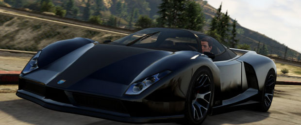 21 New GTA V Screenshots