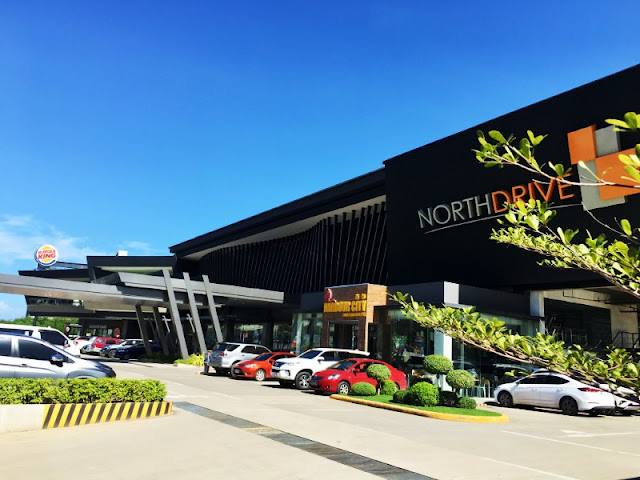 Harbor City is just one of the restaurants that you can find in NorthDrive Mall Mandaue City